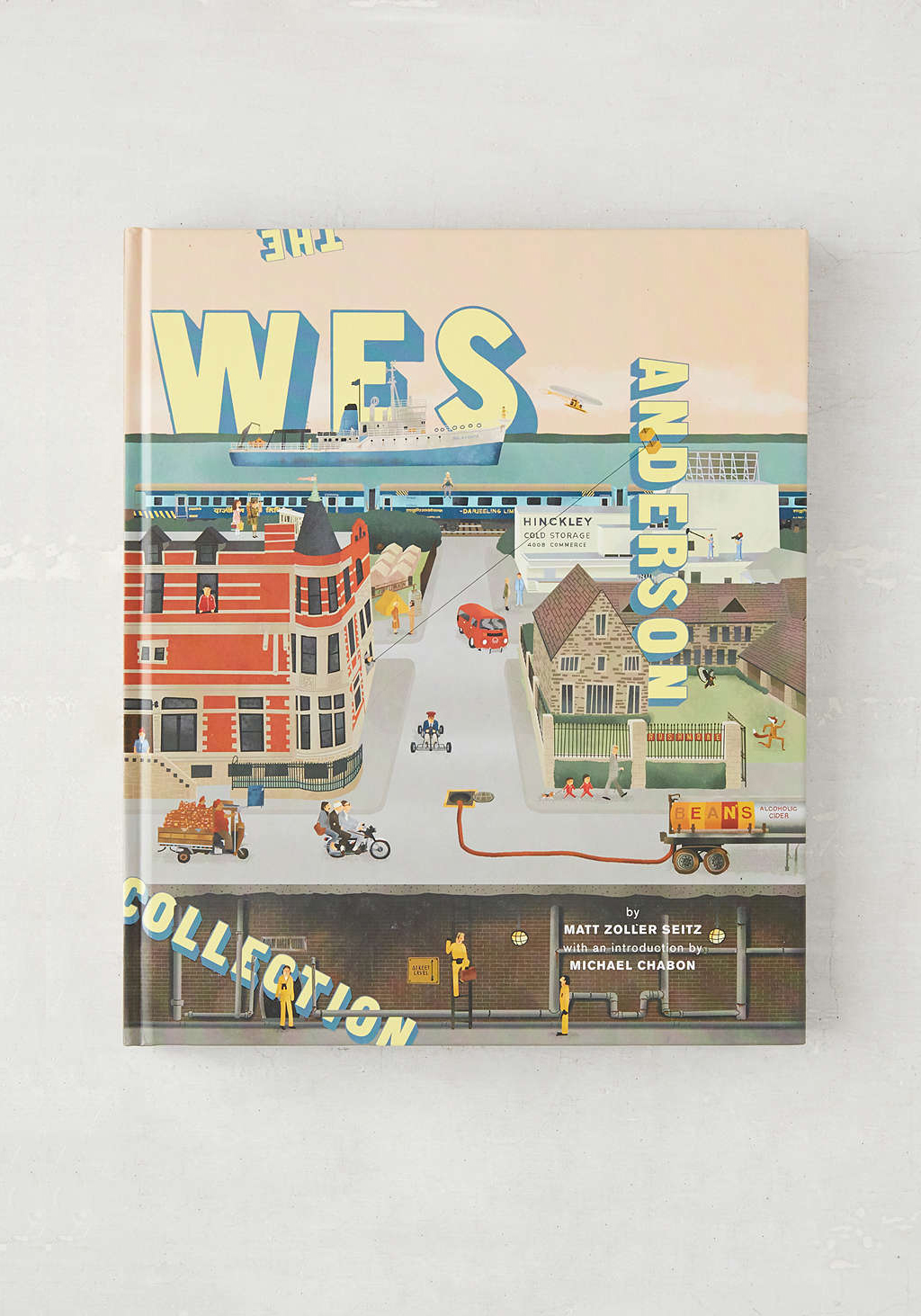 Clay stapp co residential real estate broker dallas tx - Wes anderson coffee table book ...
